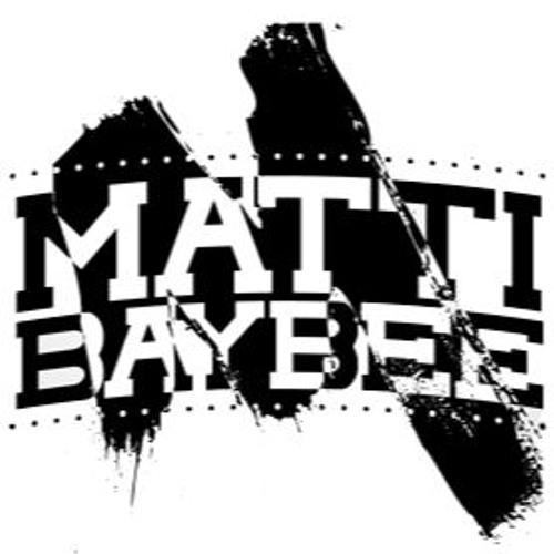 thumbin matti baybee