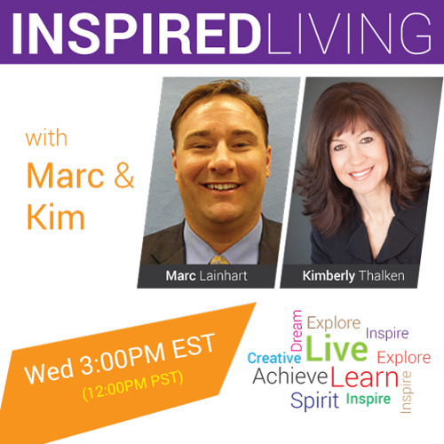"""Inspired Living - NUMEROLOGY with """"The Numbers Lady"""" Glynis McCants"""