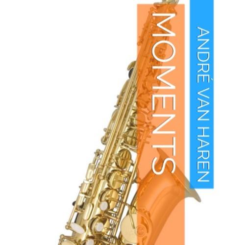 Moments - for baritone sax and piano