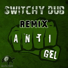 Anhydride (Remix by Mexican Stepper)