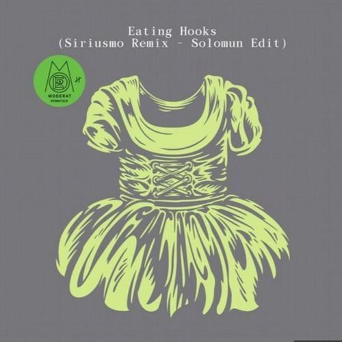Moderat - Eating Hooks (Siriusmo Remix / Solomun Edit)