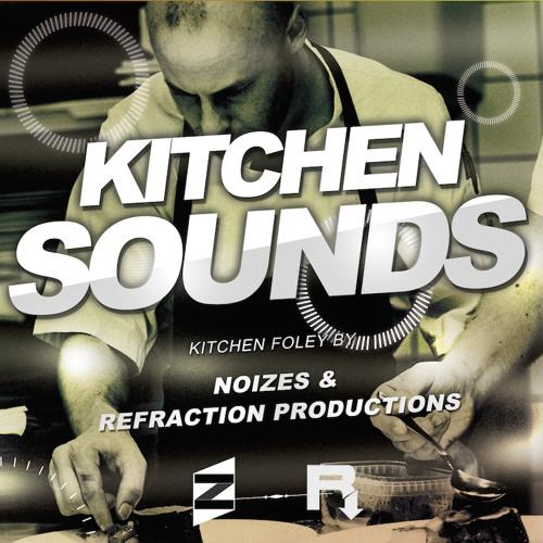 Kitchen Sounds - Samples desde la cocina