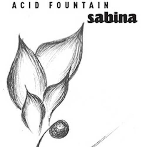 """Dreaming/Drumming"" from the Album ""Sabina"" - The Tapeworm # TTW#87"
