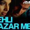 Pehli Nazar Mein By Sarv@n