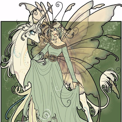 About him go / second fairy
