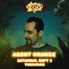 Agent Orange (DJ) @ Electric Zoo NY 2016
