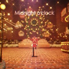 Midnight o'clock feat.TEA [BOFU2016]