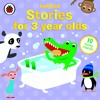 Free Download The Race - Ladybird Stories for 3 year olds Mp3