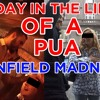 A Day In Life Of A PUA 02  DAYGAME, MAX ENTIRE NIGHT INFIELD, Bootcamp, Free Tour Behind The Scenes