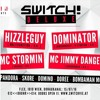 R3dX & YETI - SCREWBOLT (PLAYED BY DJ DOMINATOR @SWITCH! VIENNA)