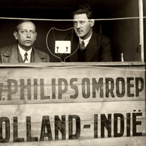 PHOHI-dagblad over de Amsterdamsche Beurs (1939)