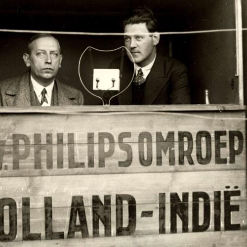 Reportage 75 jaar Vondelpark (1939)