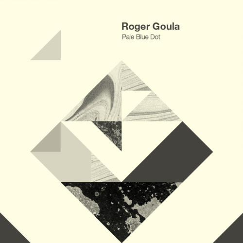 Roger Goula - Pale Blue Dot