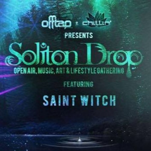 SAINT WITCH @ soliton drop💧 festival (act.Australia)