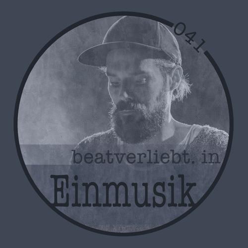 beatverliebt. in Einmusik | 041