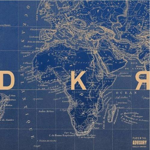 BOOBA-DKR ( Exclusivité OKLM Radio )