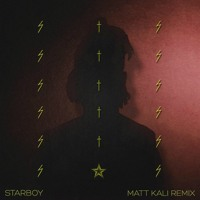 The Weeknd - Starboy (Matt Kali Cover)