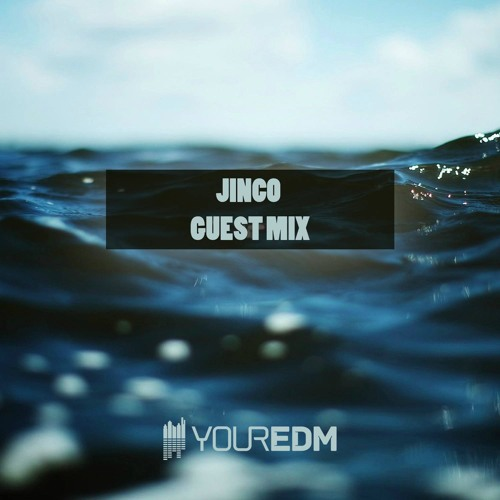 Jinco - Guest Mix (Volume 54)
