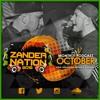 Zander Nation live october 2016 podcast