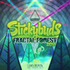 Stickybuds - Fractal Forest Mix - Shambhala 2016