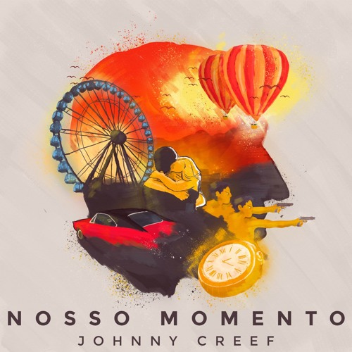 NOSSO MOMENTO (EP)