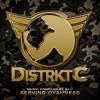 DistrktC - Serving Ovahness Promo Podcast