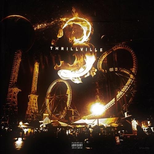 Thrillville 3