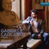 Il pianista 27-9-2016 Gabriele Carcano - Brahms