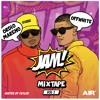 JAM! Mixtape Vol 1 mixed by OFFWHITE & ORDIO MARENO
