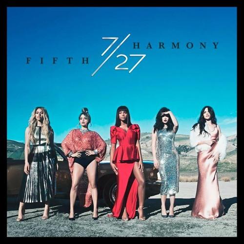 Fith Harmony - 1000 Hands