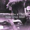 Sick 808Mafia x TM88 type trap beat & Crazy 808Bass - (Prod. By E-Wizard)