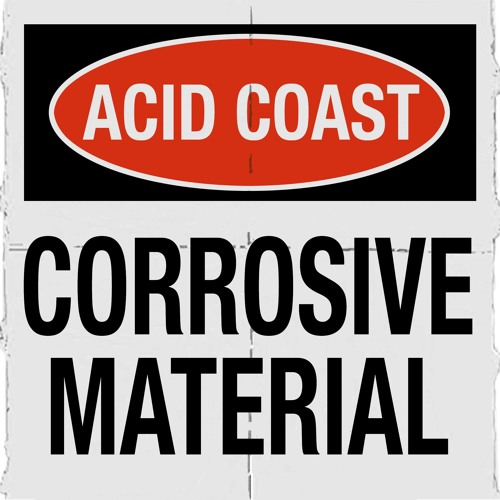 Acid Coast Records Sampler