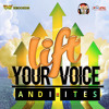 Andi-Ites - Lift Your Voice