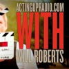 Acting Up Radio/Will Roberts - This week: Brazilian actor DANIELA GALLI in THE OTHER MOZART