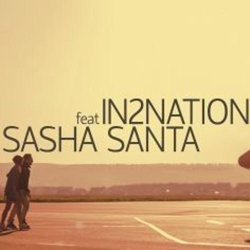 Саша Санта & Интонация - Лети