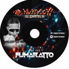 No Lo Hagas - Fumaratto LiveSet (CaliBash Edition -El Cartel 2)Sep.29