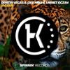 Dimitri Vegas & Like Mike Vs Ummet Ozcan - Jaguar [Haaradak Hard Bootleg] Free DL mp3