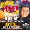 Morning Power Call - 8 Ways To Quickly Generate Leads & How To Stop Being Average