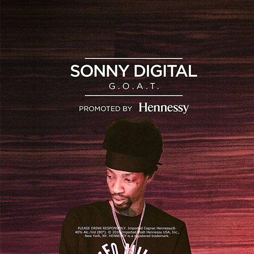 Sonny Digital - G.O.A.T.