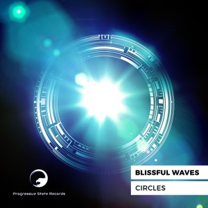 Blissful Waves - Circles (New Horizons Remix) mp3