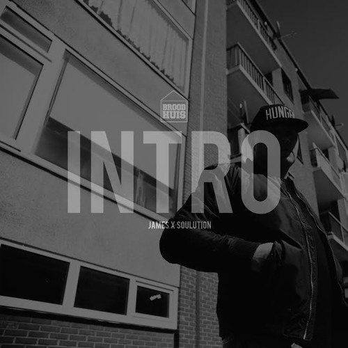 James X Soulution - Intro
