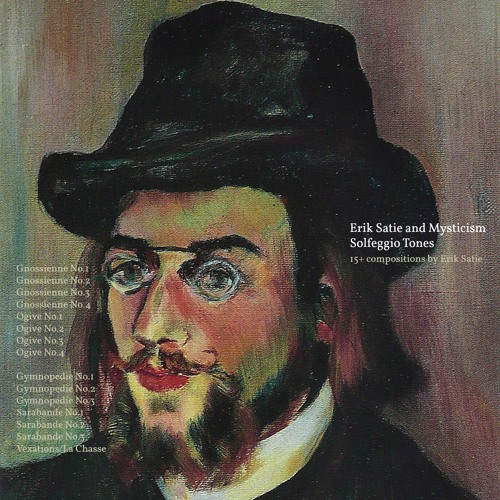 "Ogive No.1 (From ""Erik Satie and Mysticism"")"