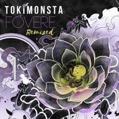 TOKiMONSTA - Wound Up (feat. a l l i e) [CRi Remix]