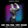 Georgie Porgie - Can You Feel That Sound (Tommy Love & Ennzo Dias Edit)
