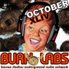 BURN LABS PODCAST - October 2016 - XLIV