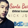Nick Jonas - Santa Barbara (Official Instrumental)FULL link