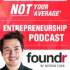 111: Why You Should Never Give up on Your Dreams as an Entrepreneur with Eugene Woo of Venngage