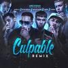 Culpable Remix ft Anuel ,  Kevin Roldan , Noriel , Bryant Myers , Darkiel Portada del disco