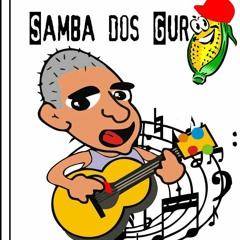IMPERATRIZ DONA LEOPOLDINA 2017 SAMBA 05 -SAMBA  DOS GURIS