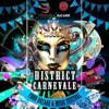 District Carnivale Music Festival - RC45s